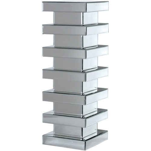 Tall end tables the decorative as well as functional for Tall white end table