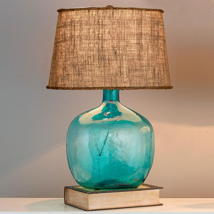 Colorful Table Lamps HomesFeed