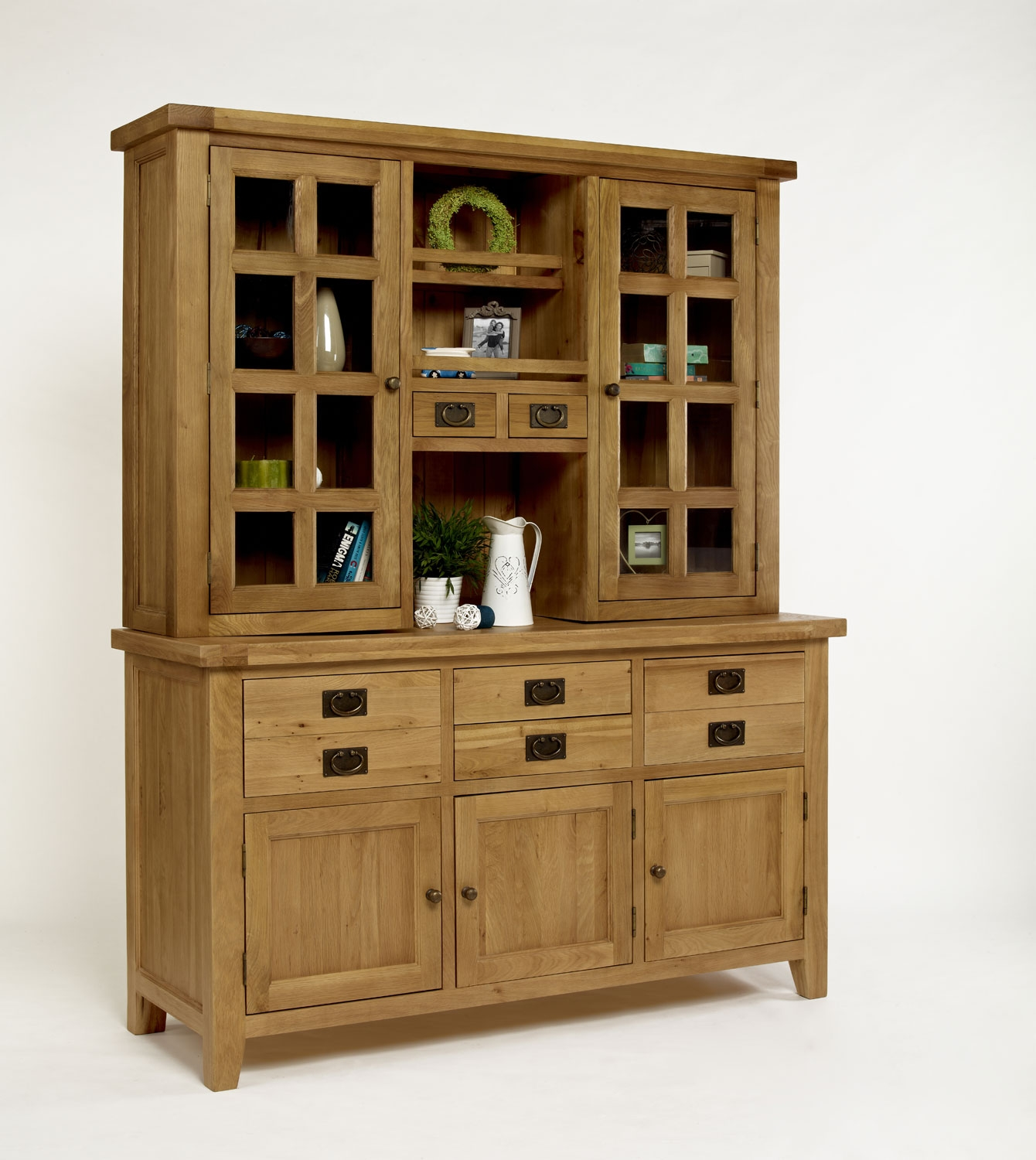 hutch with throughout ideas dining of furniture sideboards extraodinary sideboard