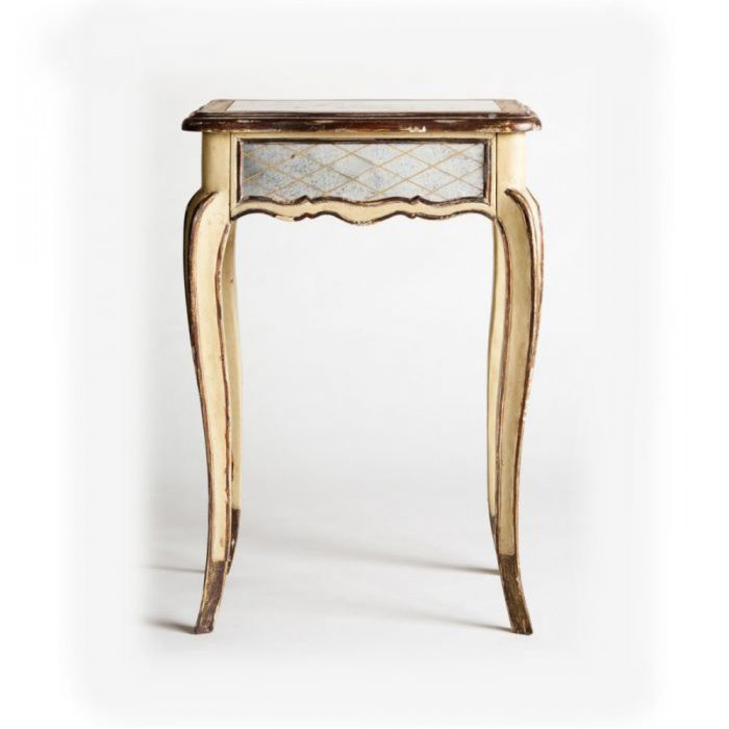 Tall End Tables the Decorative as Well as Functional Pieces