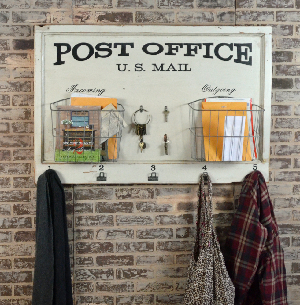 office door mail holder. Wall Mounted Whiteboard With Key Holders And A Pair Of Metal Wire Baskets For Office Door Mail Holder