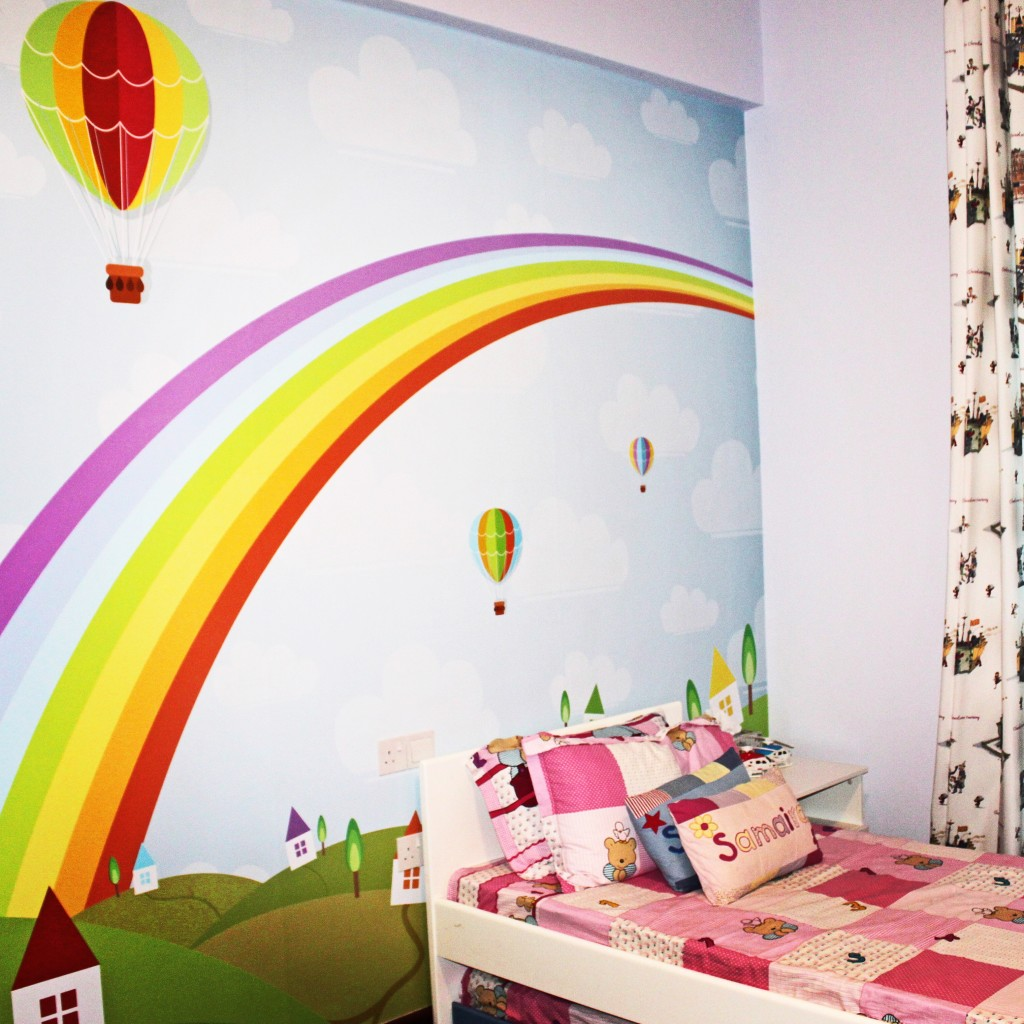 Washable Wall Paint Product Option For Kids Rooms Homesfeed