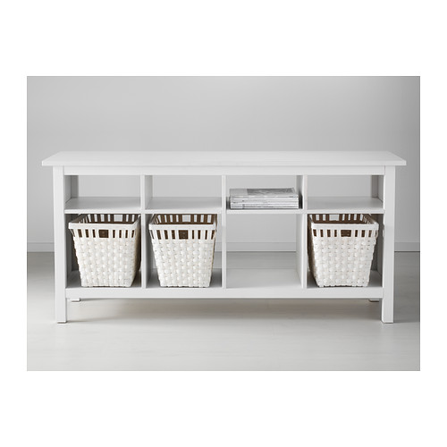 Hemnes Ikea Sofa Table: IKEA Console Tables, Best Furniture Pieces For Your