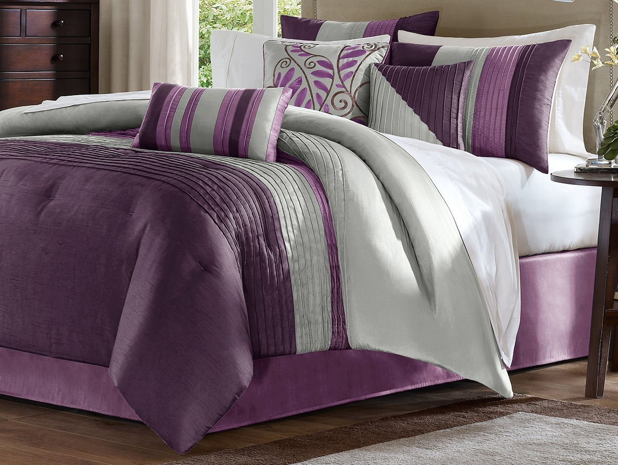 Dining Room Sets For Less Gray And Purple Bedding Product Choices Homesfeed