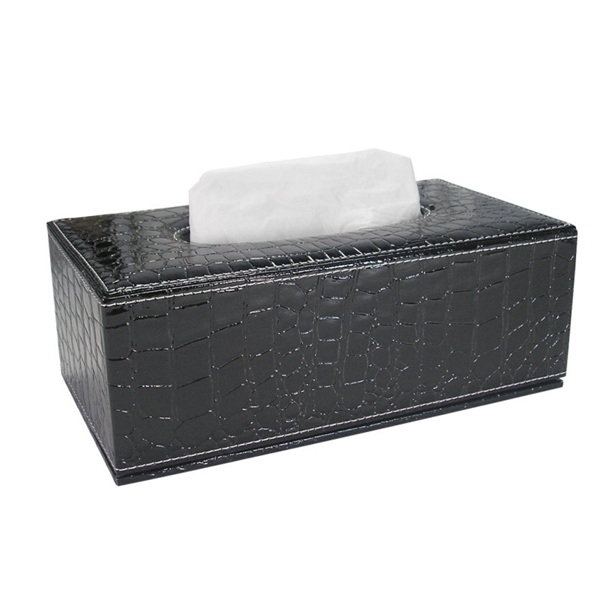 Huge Variant Options Of Rectangle Tissue Box Covers