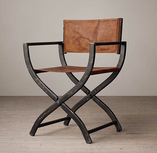 Leather Directors Chair Unique Units For Your Unique Home