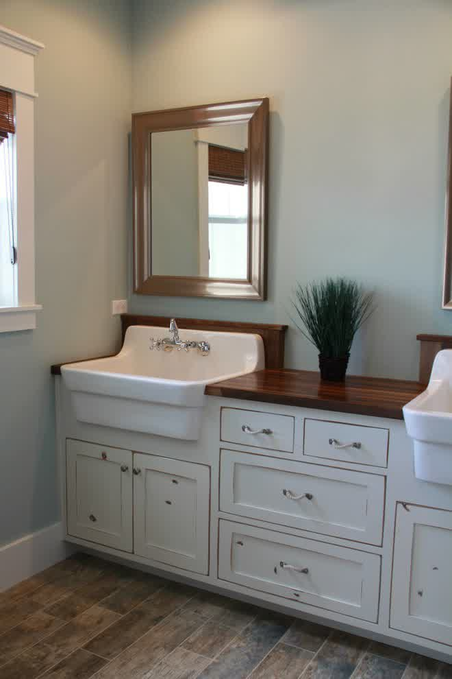 Bathroom Farm Sink Product Options