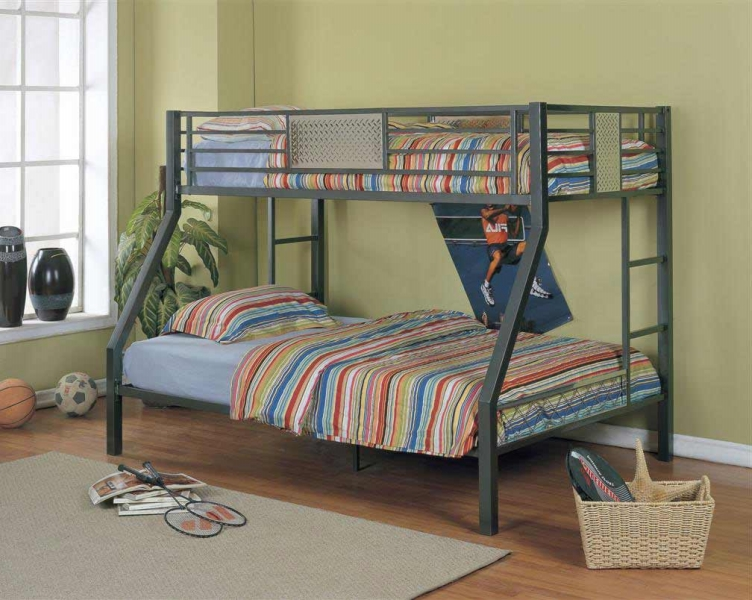 Ikea Kids Loft Bed A Space Efficient Furniture Idea For