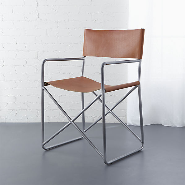 folding metal directors chairs. leather director chair idea with tinny metal structure · folding directors chairs c