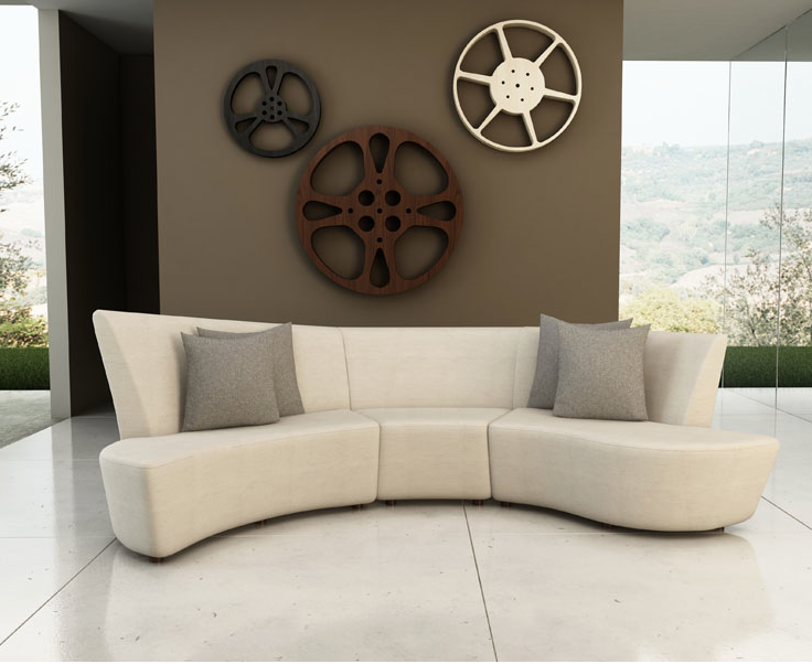 sectional sofa for small spaces homesfeed
