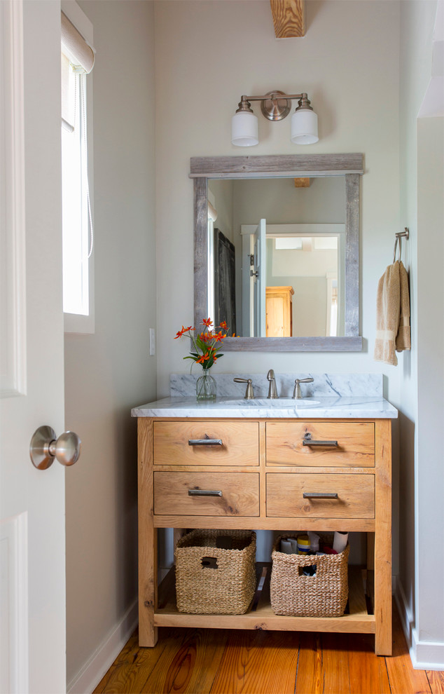 Stylish and space efficient bathroom vanity cabinet ideas for How much to install a bathroom vanity and sink