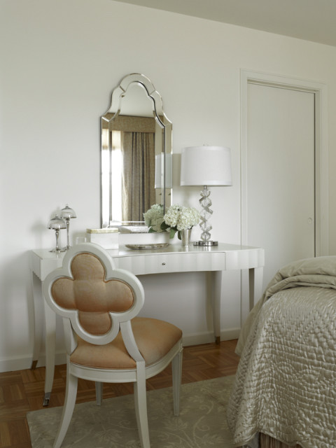 contemporary makeup vanity table in white custom mirror with mirror frame traditional vanity chair with white frame
