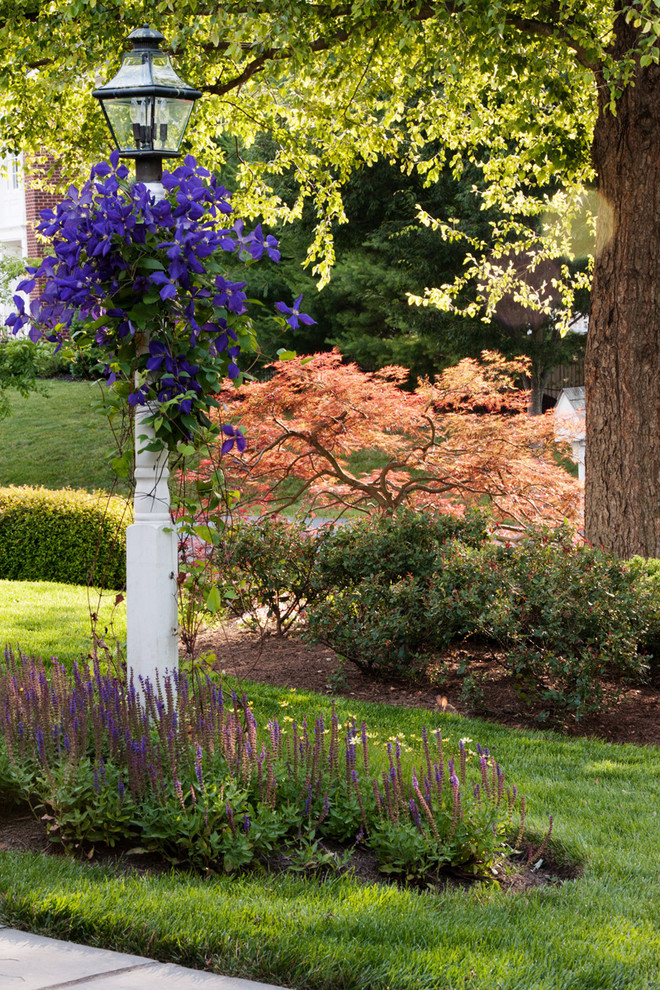traditional landscape idea traditional stand lighting fixture for garden