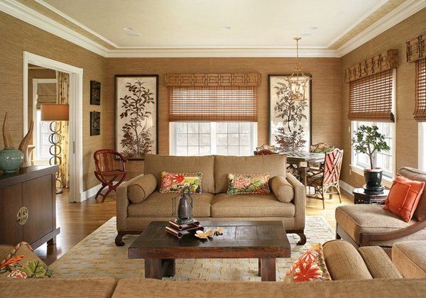 Get Unique Home Decors by Mix & Match These Chinese Home ...