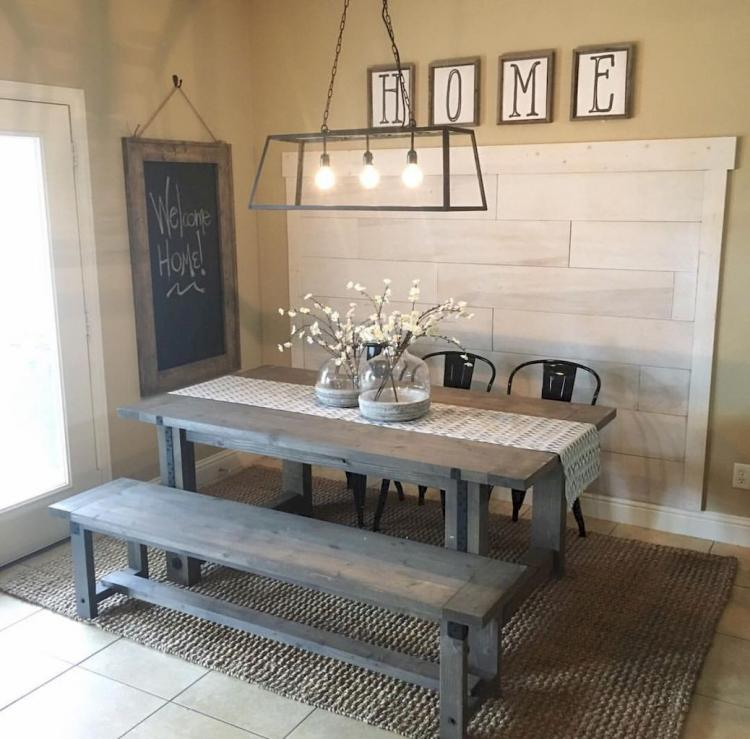 Rustic Dining Room Ideas Feel The Nature In Your Lovely Home Cool Rustic Dining Room Ideas Property