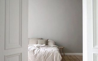 Pavilion Gray wall paint by Farrow & Ball