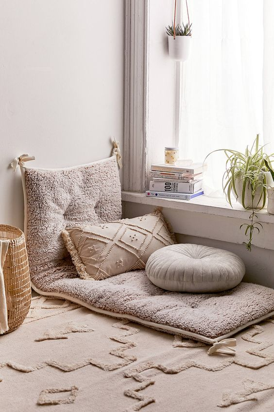 convertible pillow with fluffy surface some throw pillows textured area rug