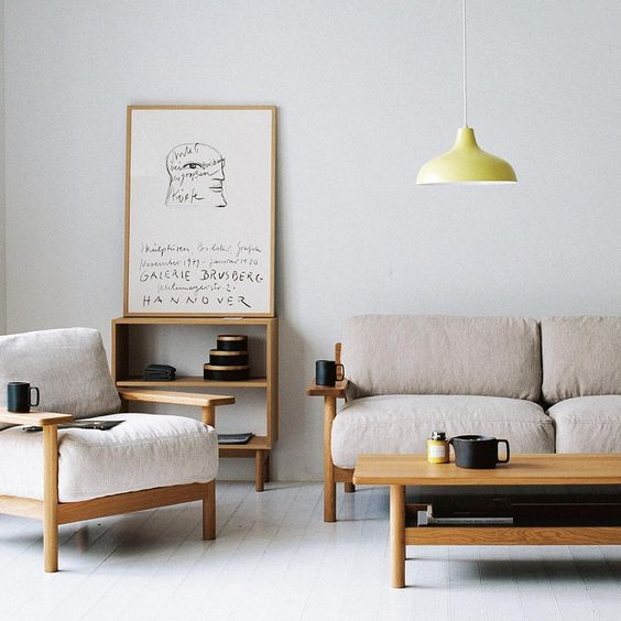Enjoy Beauty In Simplicity In Home With These Minimalist