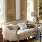 Warm And Neutral French Country Furniture Set