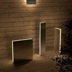 Ultra Modern Outdoor Light Fixtures