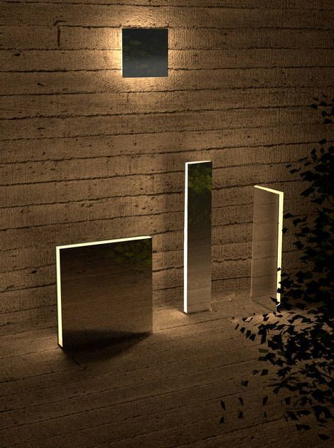 ultra modern outdoor light fixtures