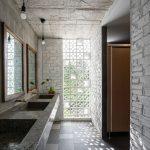 Rough Concrete Finish For Ceilings Handmade Texture Concrete Walls Stone Tile Floors
