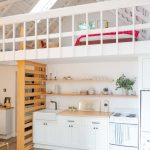 Garage Transformation Into A Tiny Living Space