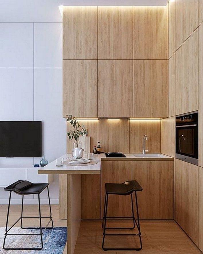 small modern kitchen plus eat in kitchen light wood kitchen cabinets modern black bar stools