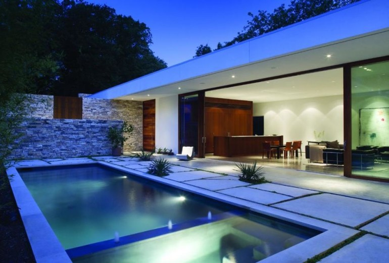 Get To Know More About Swimming Pool Designs Homesfeed