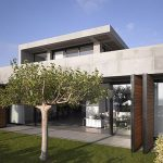 Amazing landscape design Home decoration With Wood Sliding Wall Ideas