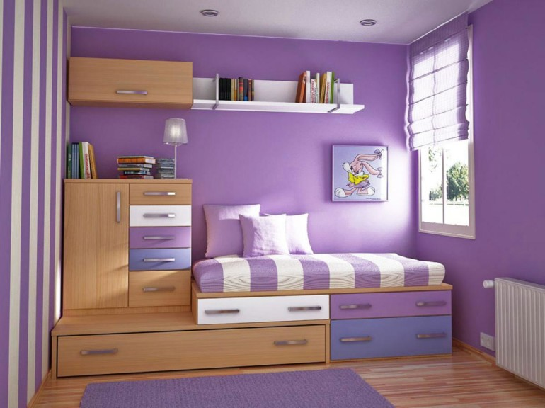 Paint Colors For Bedroom Get To Know The Look You Want Before