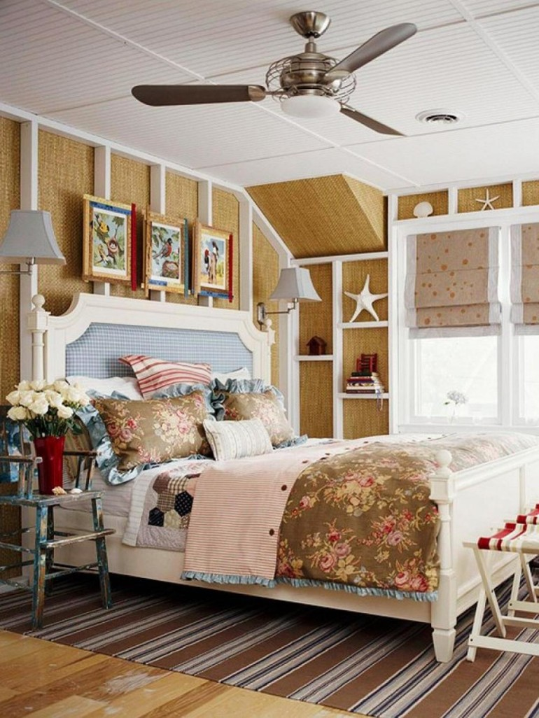 astounding beach themed bedrooms | Get Colorful and Fun Thing with Beach Theme Bedroom ...