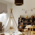 astonishing kids room with vintage style also unique white tent and gorgeous scone with amazing wooden desk in decorative rug carpeting