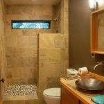 beautiful Natural Wall Stones Panels Design Ideas Small Toilet Adorning Concepts The Small Lavatory Inspiration