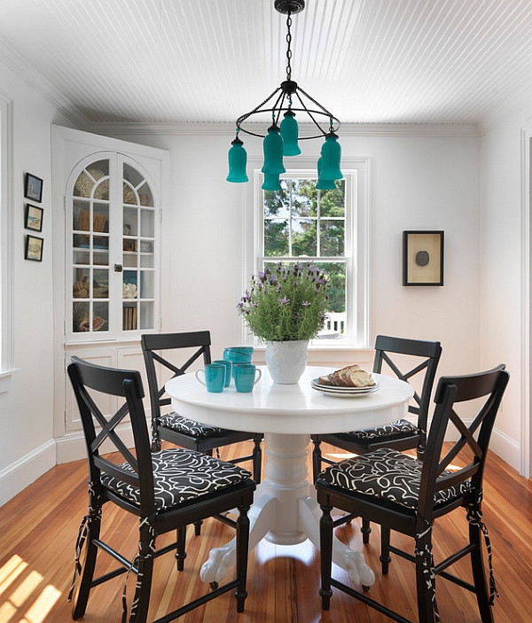 Furnitures Fashion Small Dining Room Furniture Design: Eclectic Dining Room Ideas That Will Make The Most Of Your