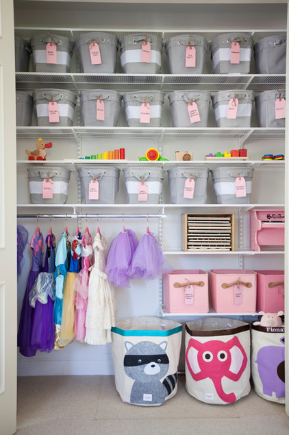 Childrens Animals Storage Box Chest 3 Kids Drawer Bedroom: Create Tidy Kids' Bedroom With Creative Storage