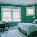 elegant Basic Curtains For Inside Basic Theme Classic Green Bed room Portray With White Basic Window