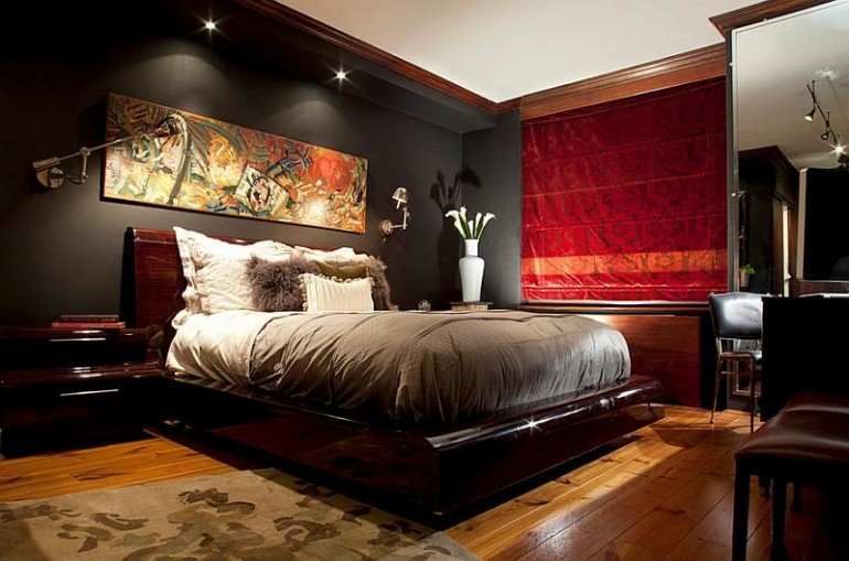 Paint Colors For Bedroom Get To Know The Look You Want