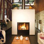 elegant Stone Wallpaper also Wooden Coffee Desk Feat Beige Couch