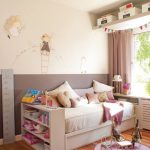 great Decorative Wall Sticker Ideas Plus Mini Table Furniture Small Women Bedroom With Bookcase On Aspect Of Mattress