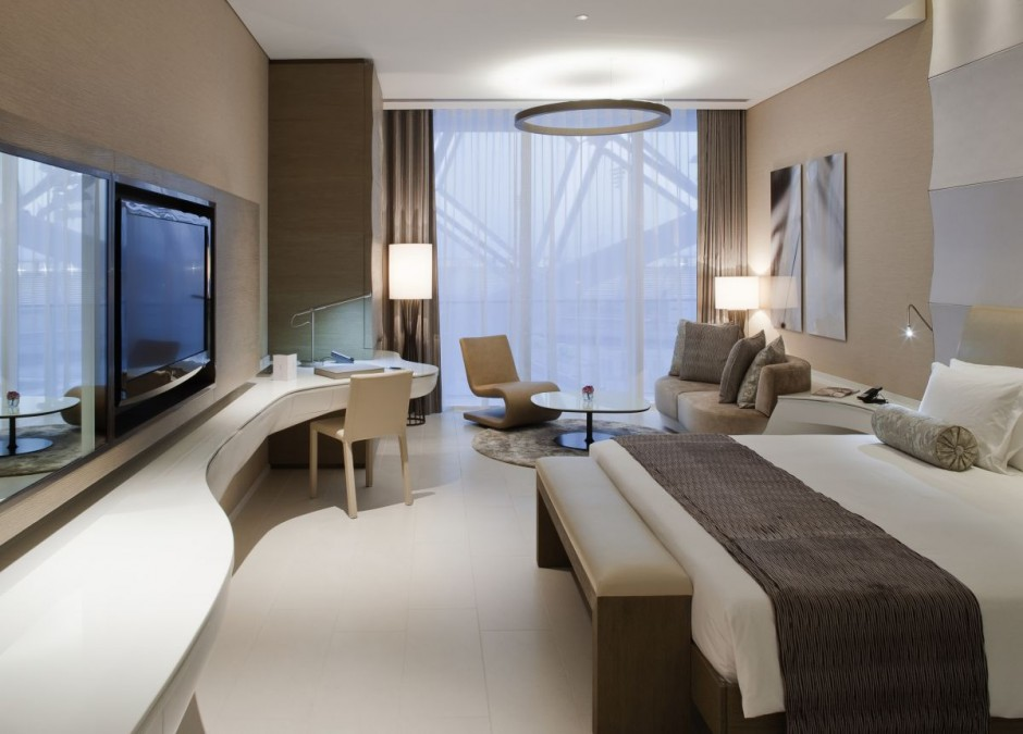3 Latest Trends of Hotel Interior Design You Should Know ...