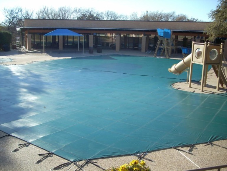 Get the list of swimming pool maintenance and bring a for Garden pool covers