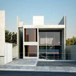 stunning Wall Idea  Backyard Ceramic Tile wonderful Facades Homes Design Glasses Wall Decor