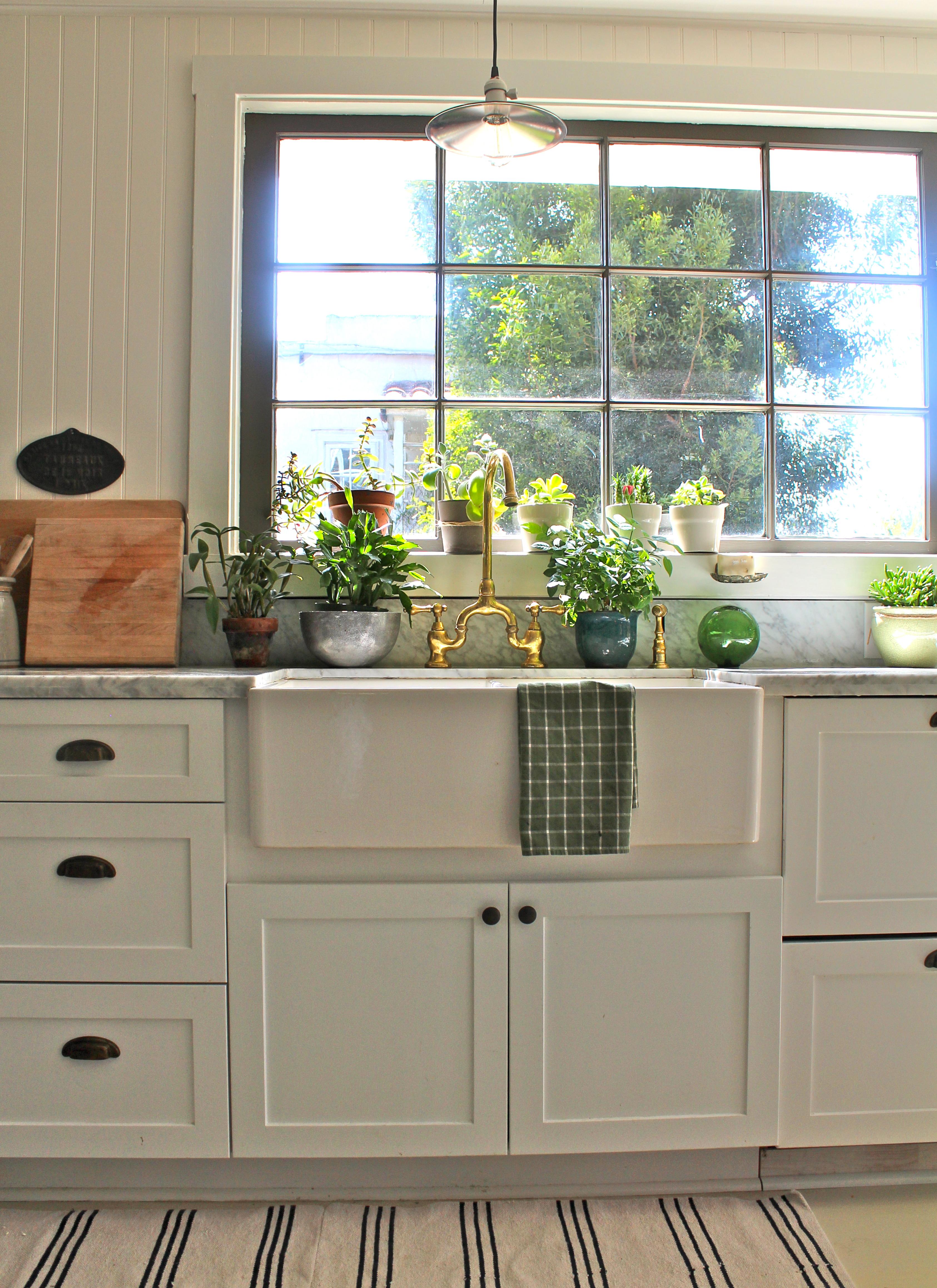 Kitchen 101: Creating Healthier and Greener Kitchen ...