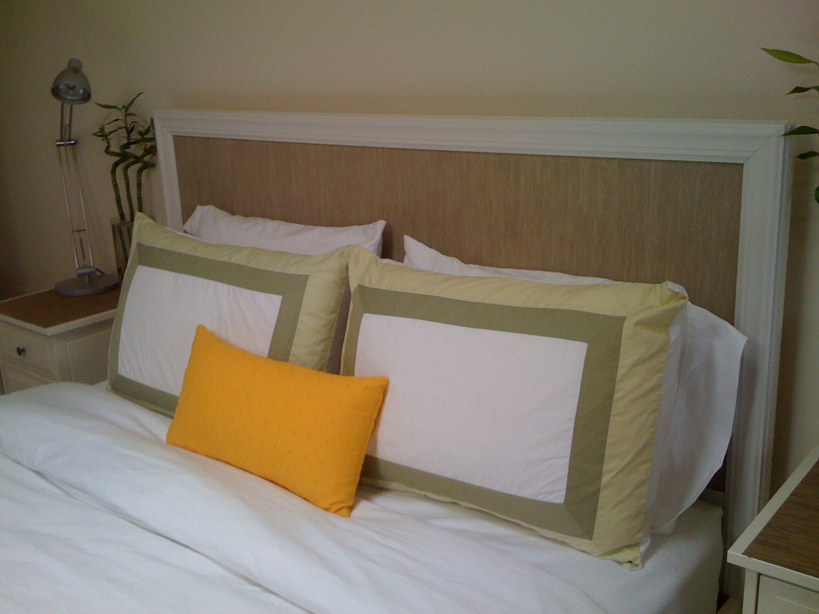 Headboard At Ikea Give Your Bedroom More Storages And