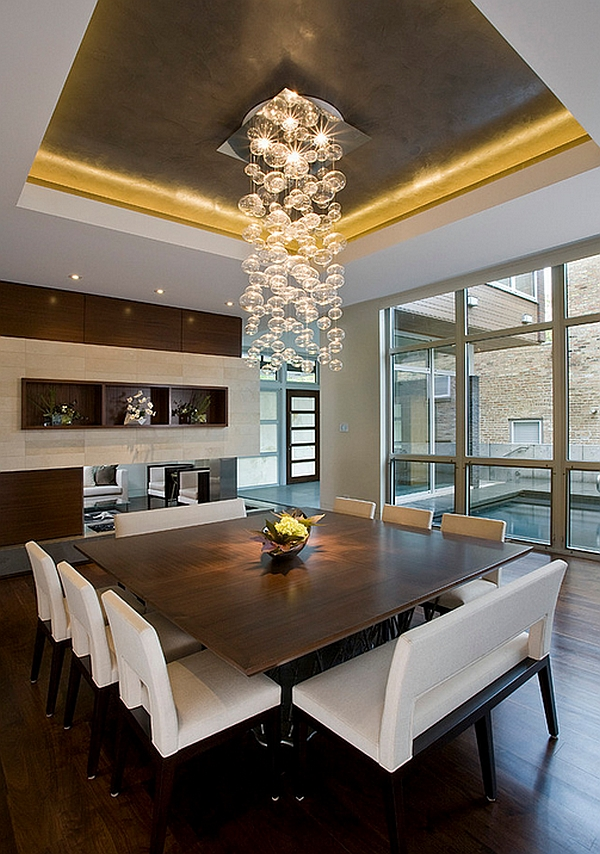 Guidance to Choose Table For Your Dining Room – HomesFeed