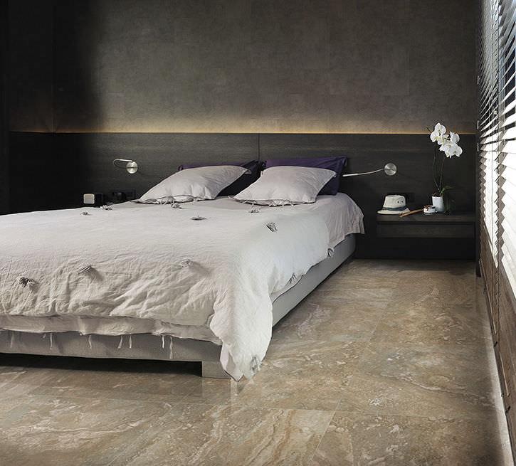 Porcelain Tile that Looks Like Marble for Floors – HomesFeed