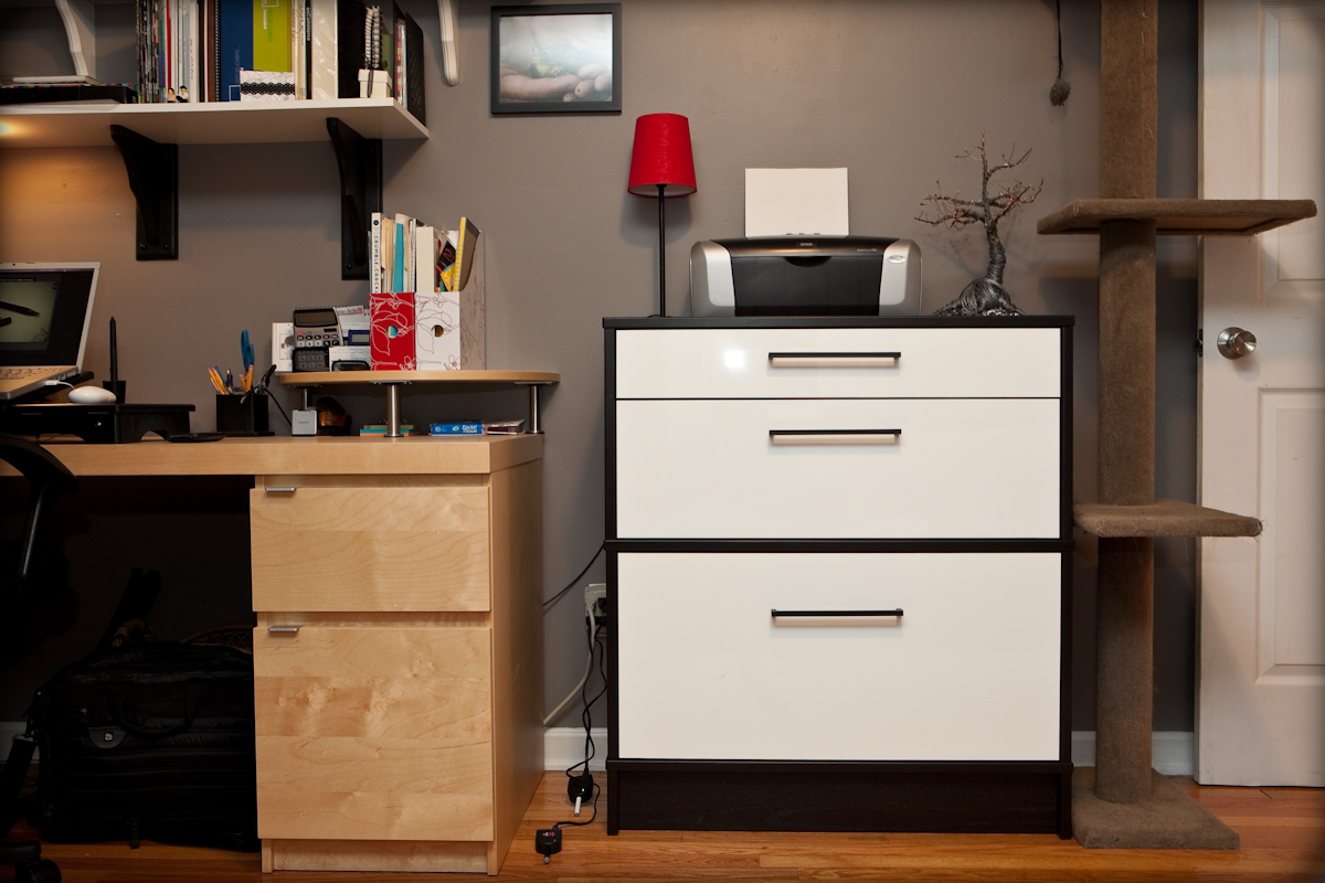 Wood Filling Cabinet Ikea A Solution To Save Time On