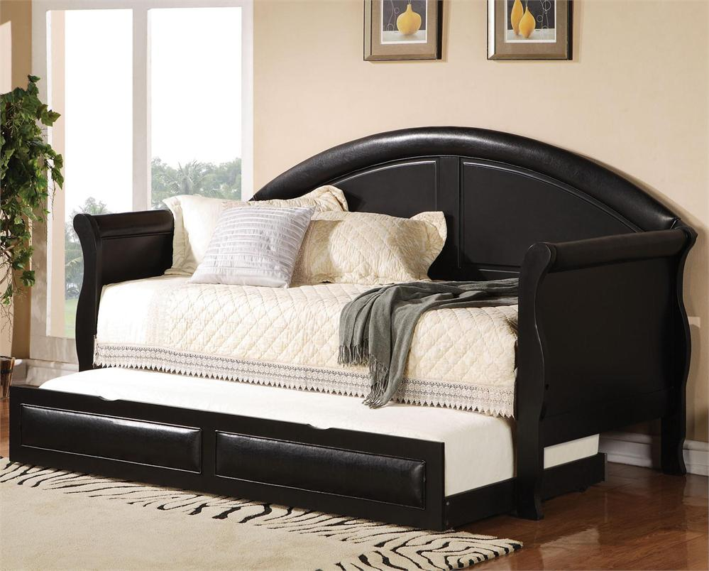 boys day bed size daybed frame furniture with flexibility 10933