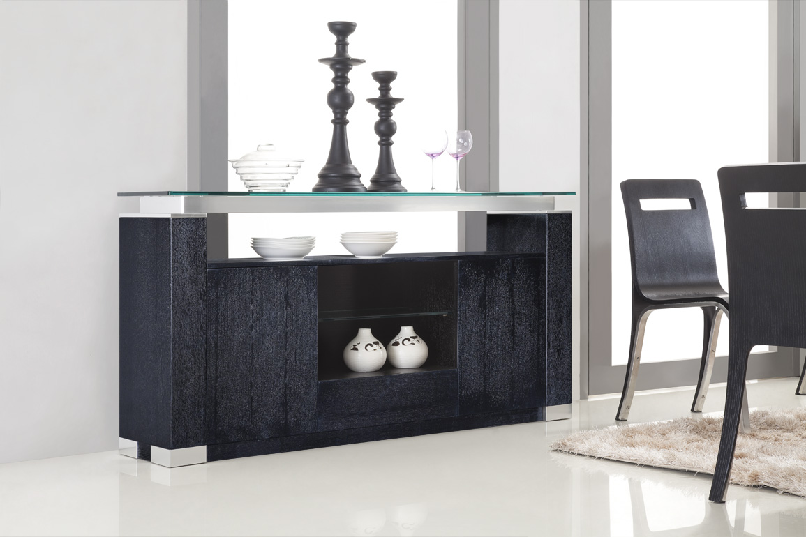 what is a sideboard homesfeed. Black Bedroom Furniture Sets. Home Design Ideas
